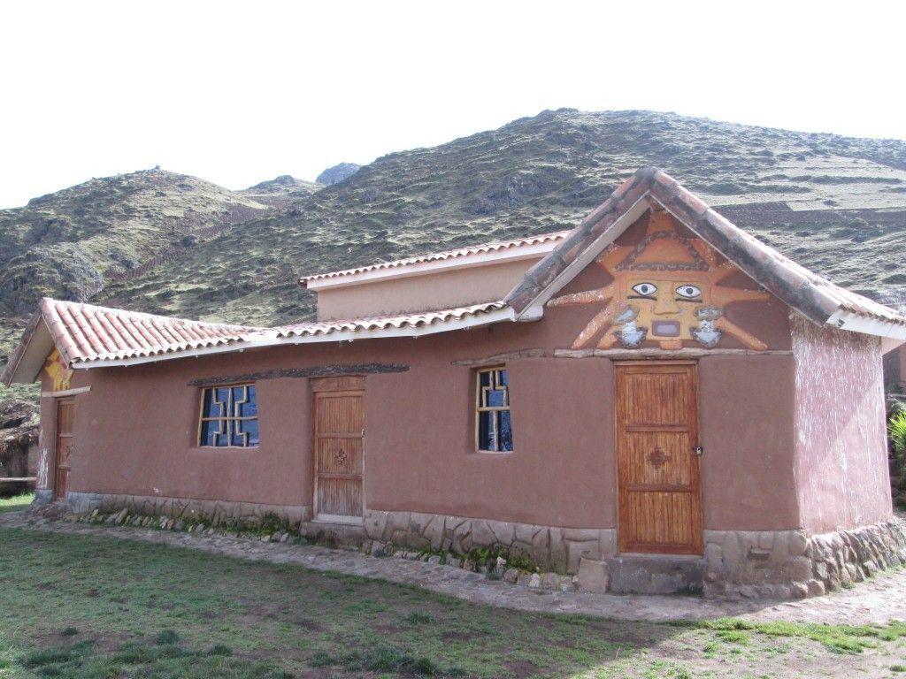 Alojamiento de turismo justo