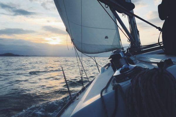 cómo viajar gratis en barco