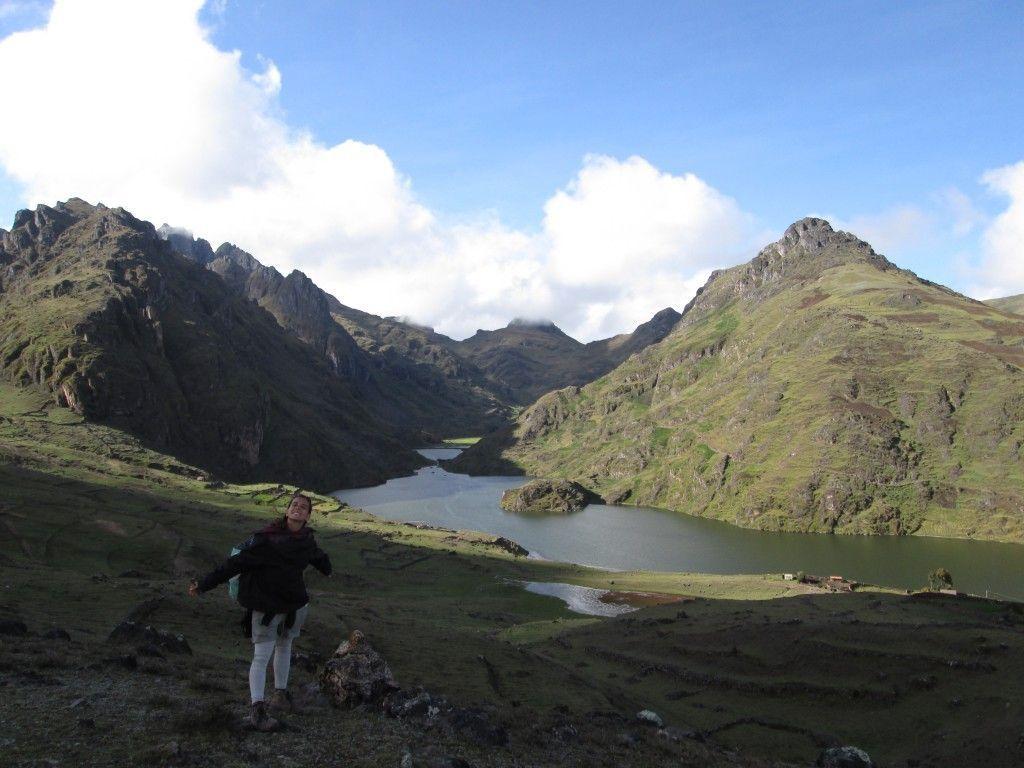 Turismo vivencial en los andes peruanos