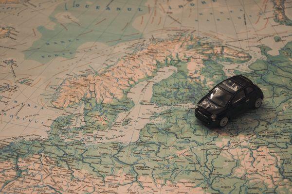 Viajar barato por Europa