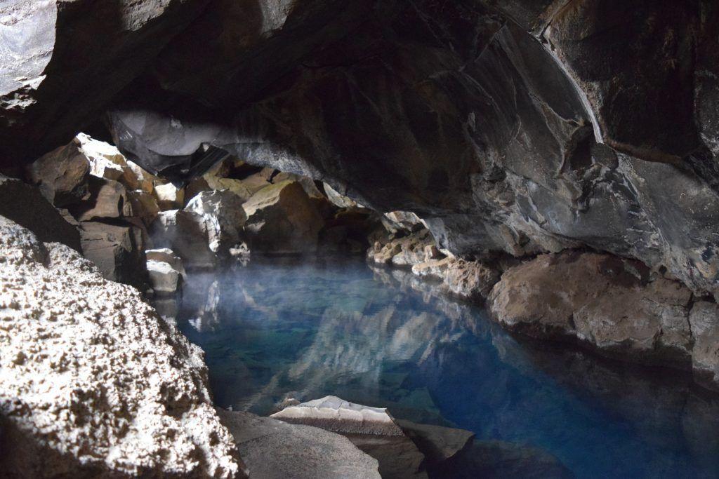 cueva termanl