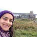 Caminos nómadas #2: Traviajar como forma de vida, Diana Garcés