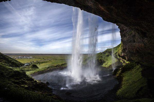 Islandia Low cost