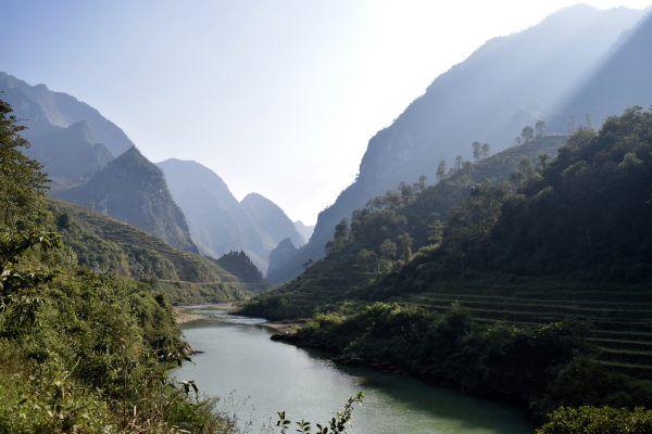 Ha Giang, el norte salvaje de Vietnam