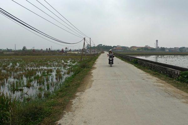 Conducir en Vietnam