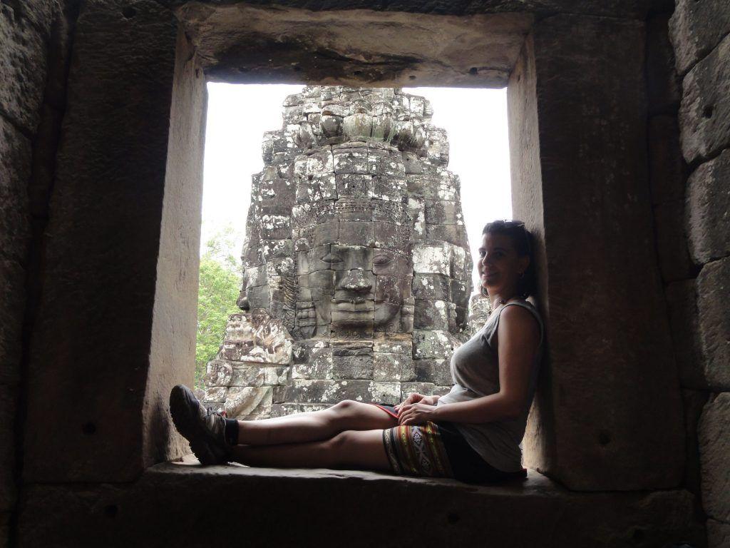 Cómo visitar los Templos de Angkor