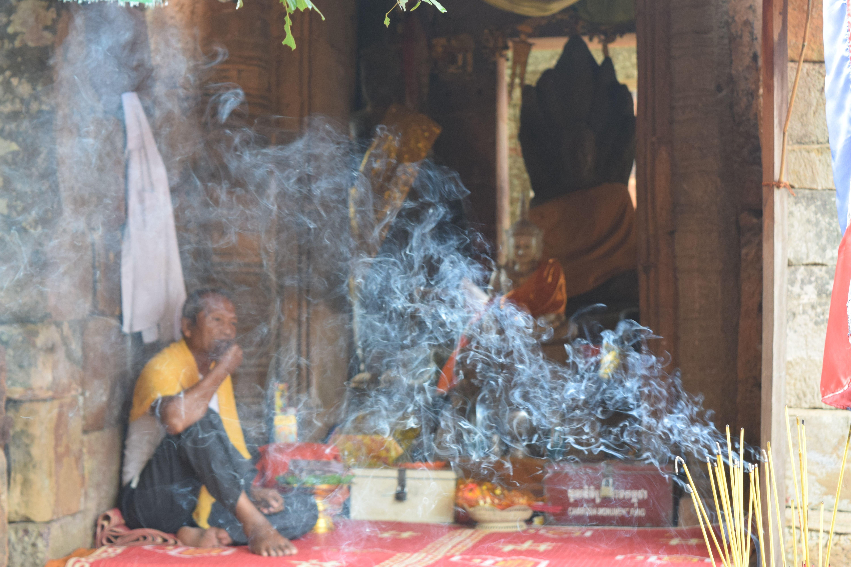 Guía para Camboya