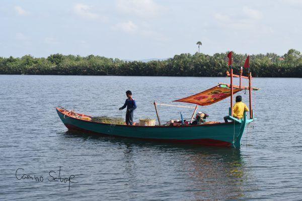 Qué ver en Kampot