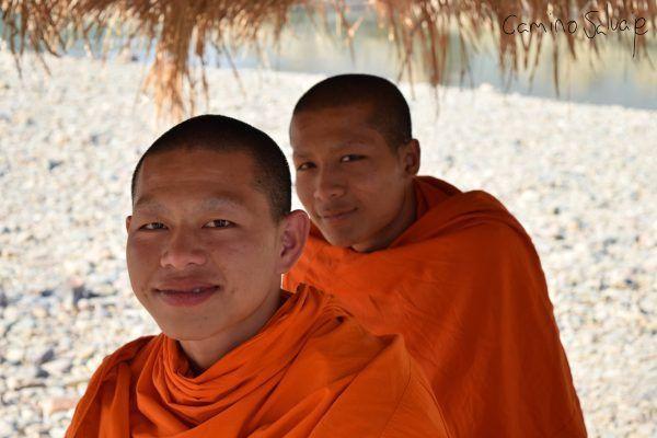 Presupuesto para Laos, ¿cuánto necesito?