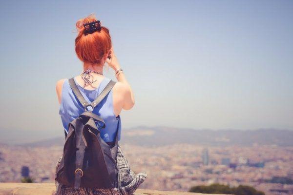 Recomendaciones de dónde viajar sola