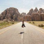 5 viajeras, 5 destinos donde viajar sola. Parte I