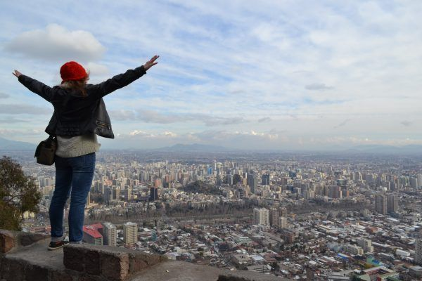 5 motivos para viajar sola al menos una vez en la vida