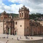 El origen de la ciudad de Cuzco
