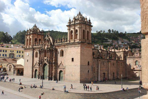 Qué ver en Cuzco e historia sobre su origen