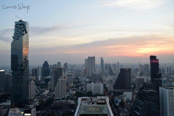 Lo que nadie te ha contado sobre Bangkok