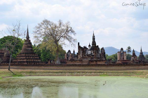 Presupuesto para Tailandia I: zona norte