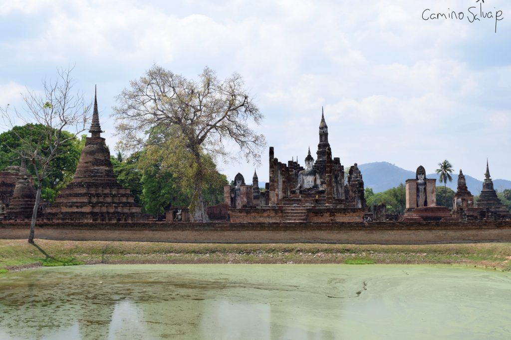 Presupuesto para Tailandia