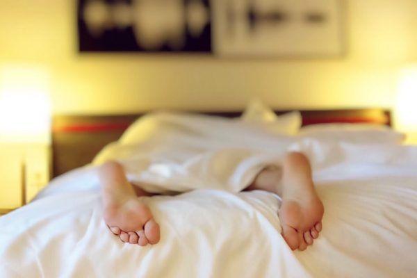 Dormir gratis cuando viajas, ¿Dónde?
