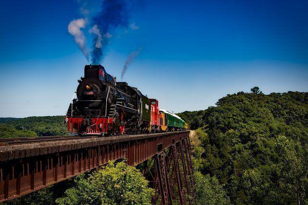En tren por Europa: guía de Interrail