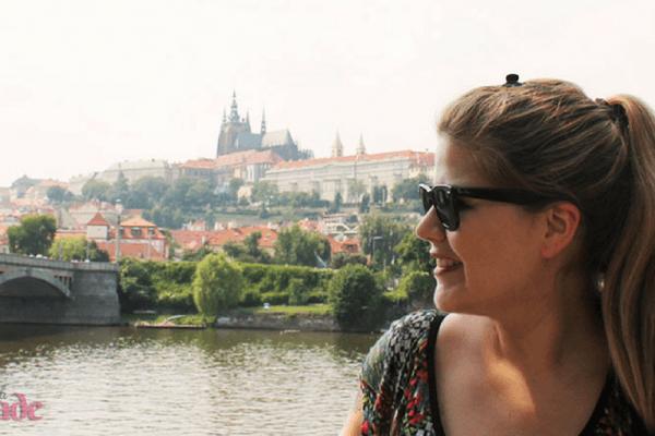 Caminos nómadas #3: De los cruceros a periodista de viaje, Fran Opazo