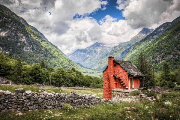El hogar cuando viajas: en cualquier sitio