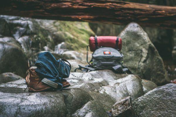 La mochila perfecta: qué llevar y cómo