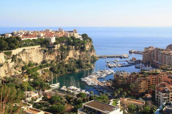 Mónaco: los 4 rincones que no te debes perder