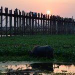 Visado y presupuesto para Myanmar