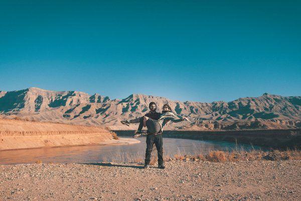 Caminos nómadas #7: Viajar como fuente de inspiración, Puentes en el Aire