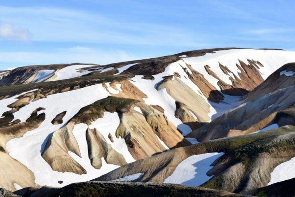 Islandia: Tierra de hielo y fuego
