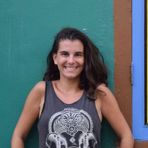Julia Del Olmo