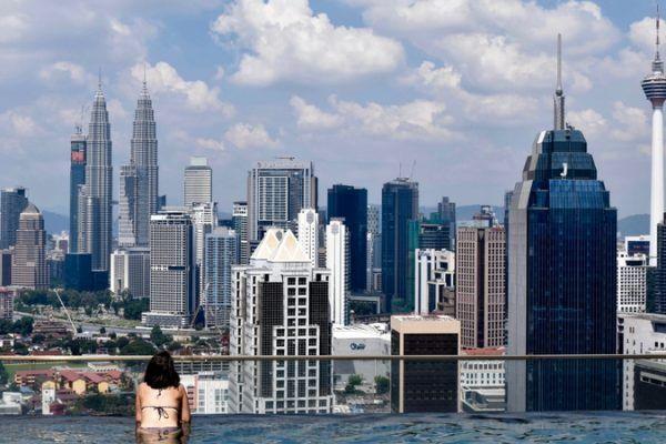 Historia de Malasia - Kuala Lumpur