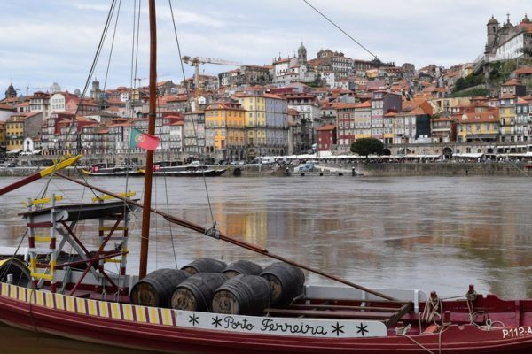 Qué ver en Oporto: colores y sabores