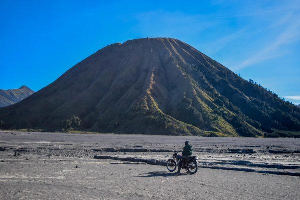 Cómo moverse por Indonesia: tierra, mar y aire