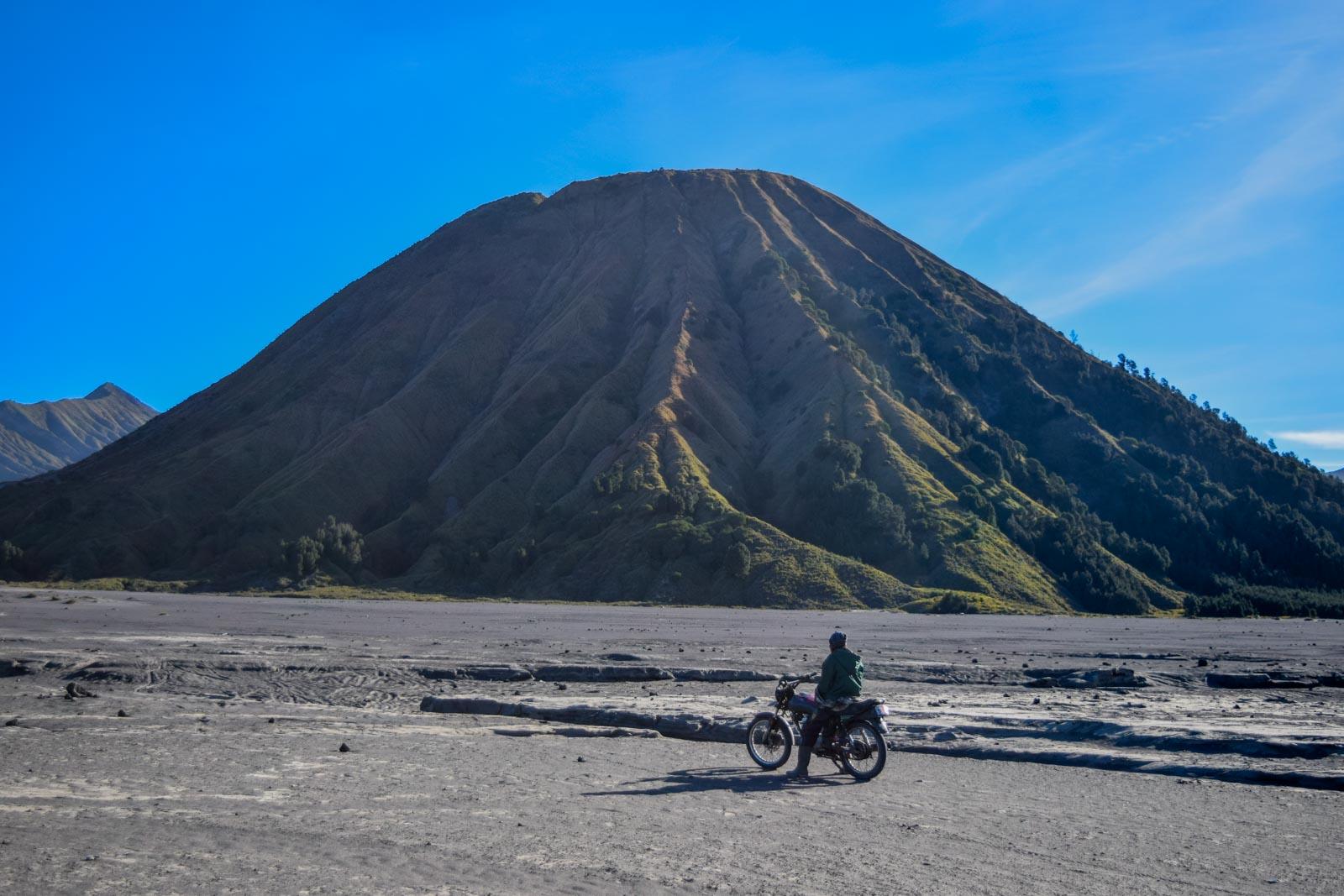 Cómo moverse por Indonesia