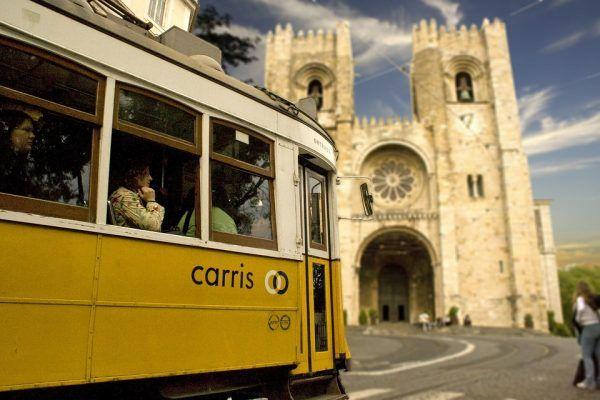 Comer en Lisboa: desde un antiguo burdel a un palacio