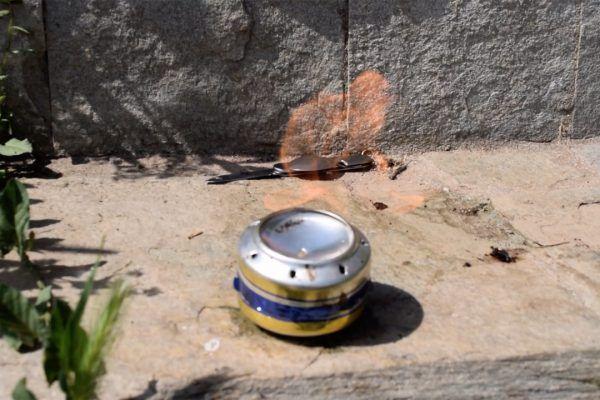 La lata-cocina, el secreto mejor guardado