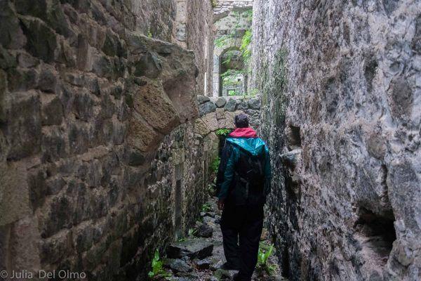 En busca del monasterio perdido: Vazelon