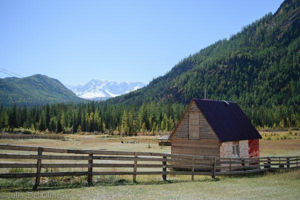 república de Altai