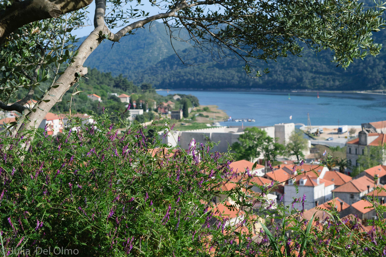 Pueblo croata
