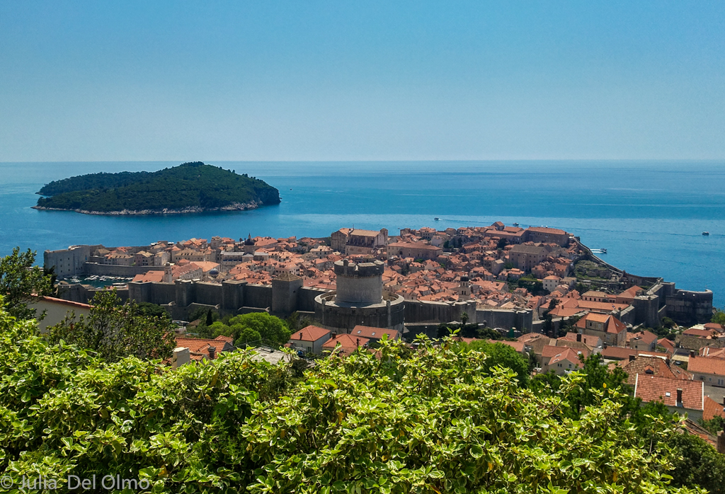 Dubrovnik - qué ver en Croacia