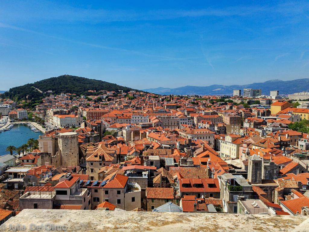 Split - Costa de Croacia