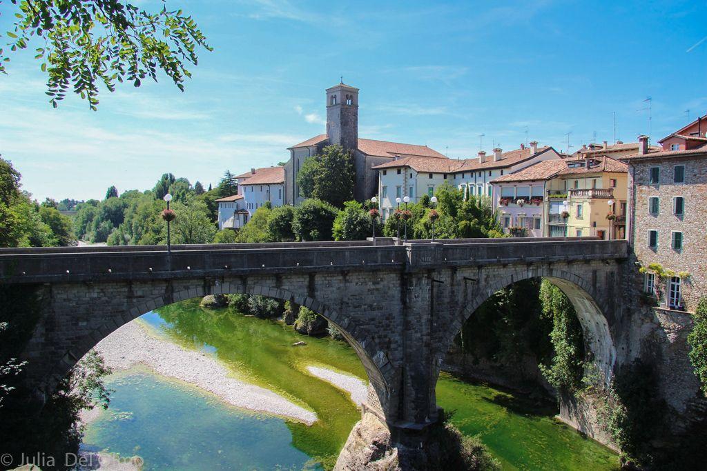 Cividale del Friuli - qué ver en Friuli