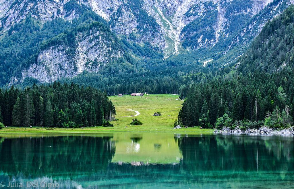 Montañas de Friuli