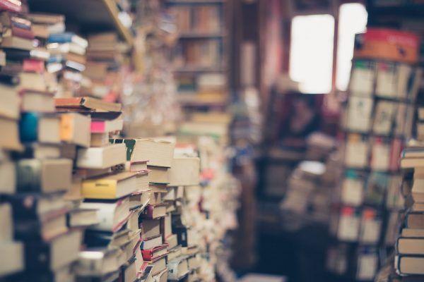 Los mejores libros de viaje