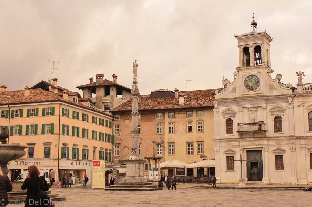 Ciudad de Udine
