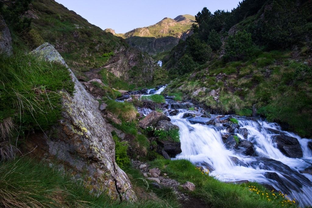 Excursión en Andorra