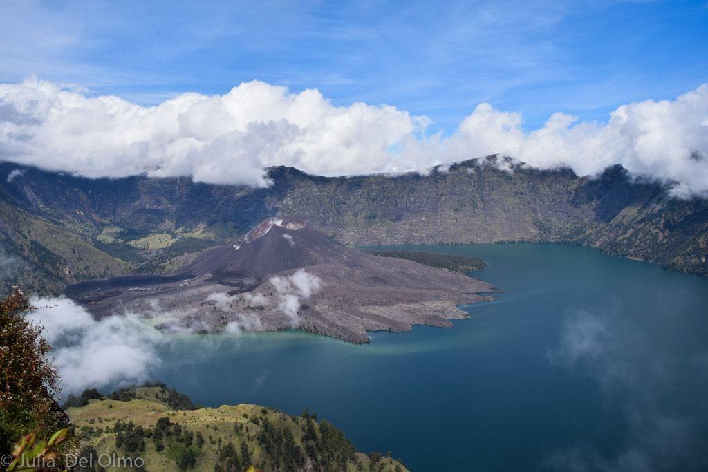 Rinjani - Viajar a Indonesia