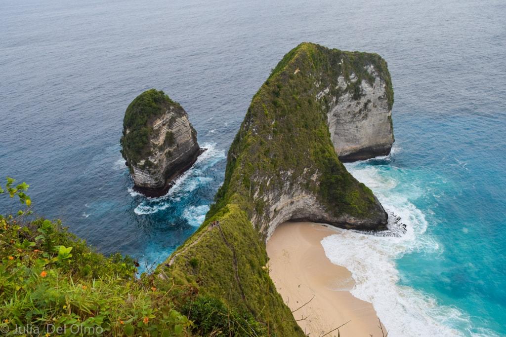 Nusea Penida - Viajar a Indonesia