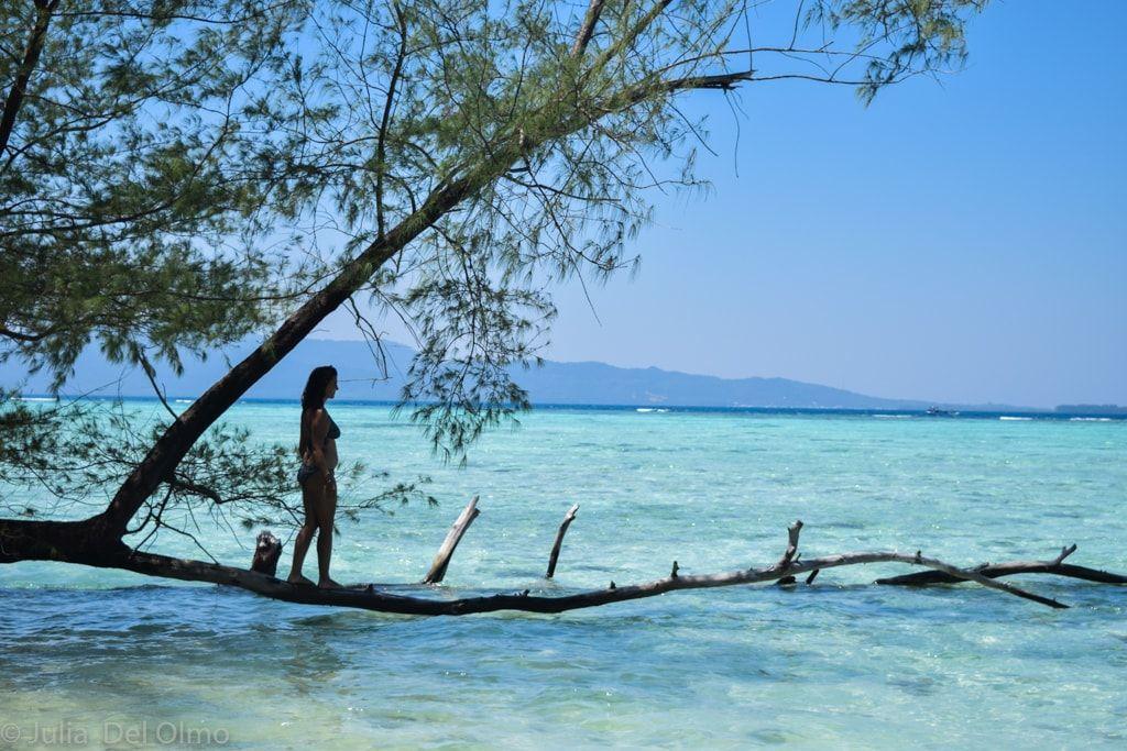 Karimunjawa - Viajar a Indonesia